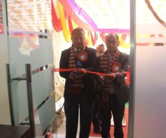 Branch Opening of Kusma and Lekhnath